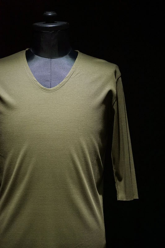 GalaabenD  16S Silo Compact Milling Cool Marvelous Cut Sew KHAKI