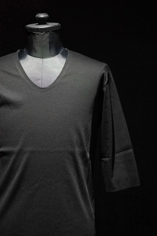 GalaabenD  16S Silo Compact Milling Cool Marvelous Cut Sew BLACK