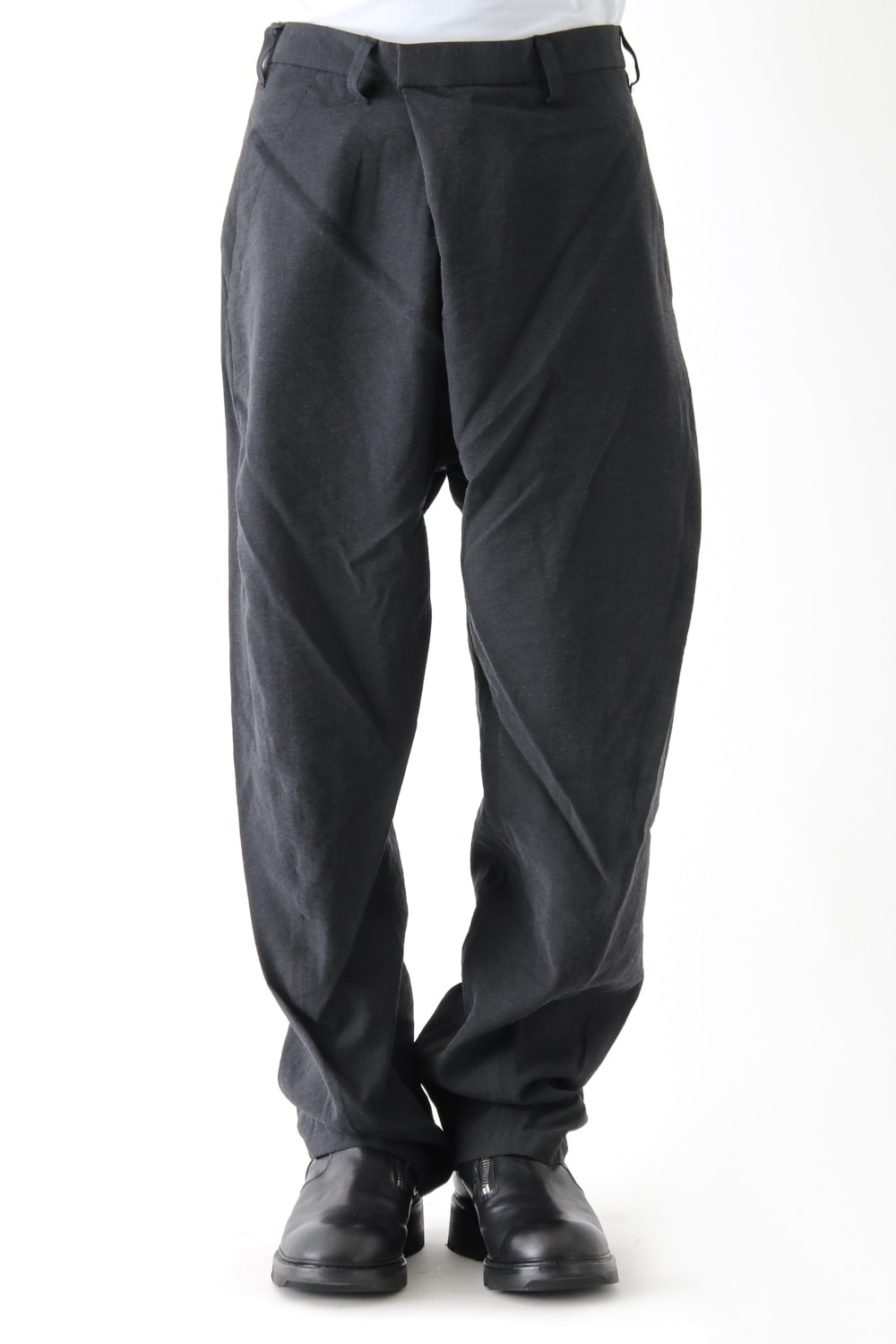 17PFW Baggy Trousers