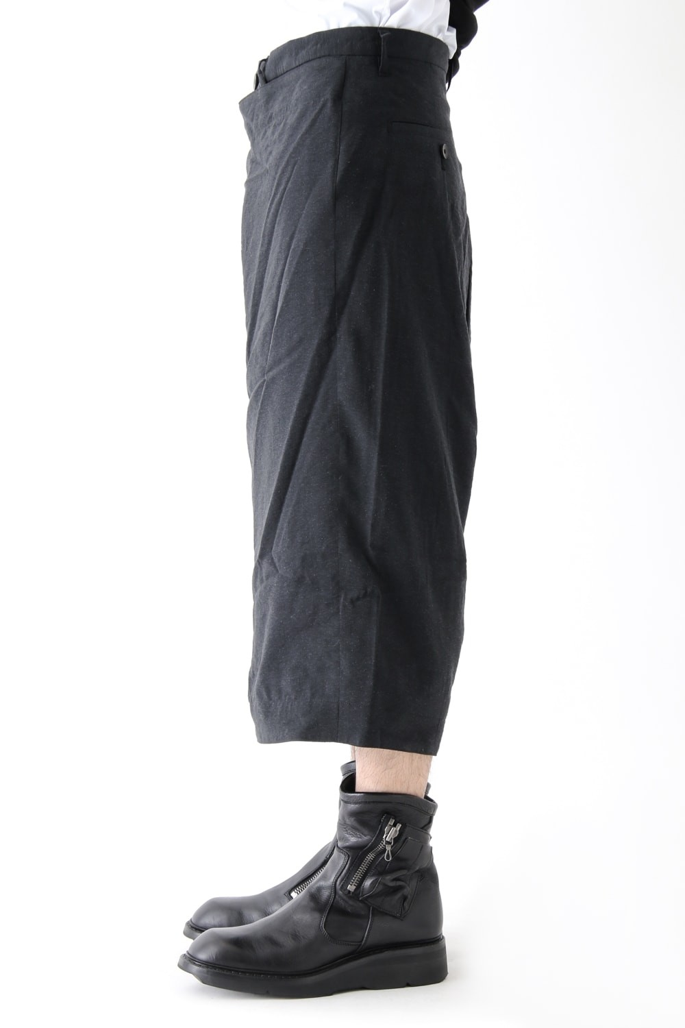17PFW Covered Trousers
