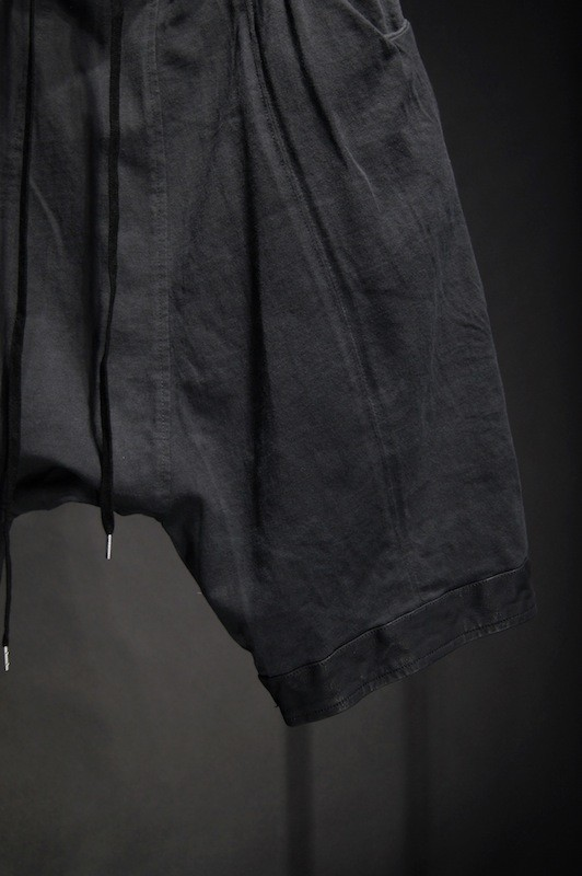 The Viridi-anne 16SS Combi Sarouel Shorts