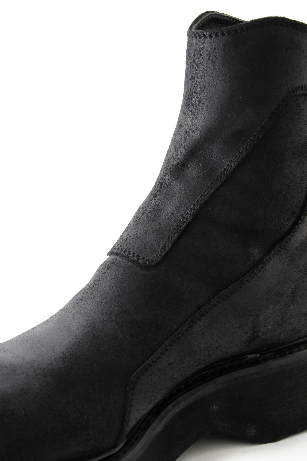 16AW Engineer Boots ver.2