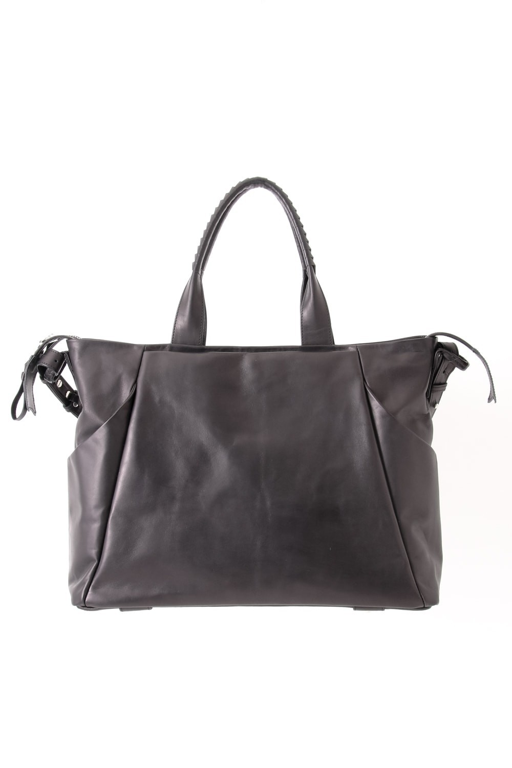 Wall shoulder bag - Horse Smooth