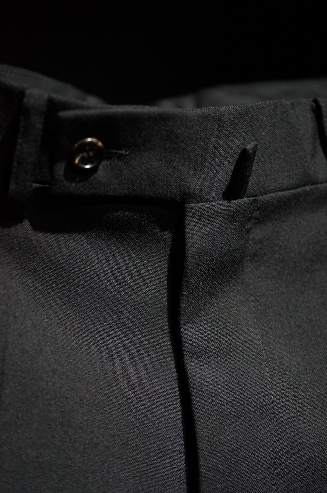16SS TAILORED LINE EX. TROUSERS