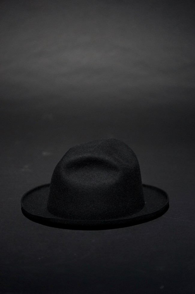 16AW Mountain Hat