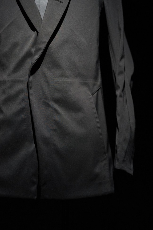16AW Schoeller Quick Dry Water Repellent Stretch fabric  Jacket