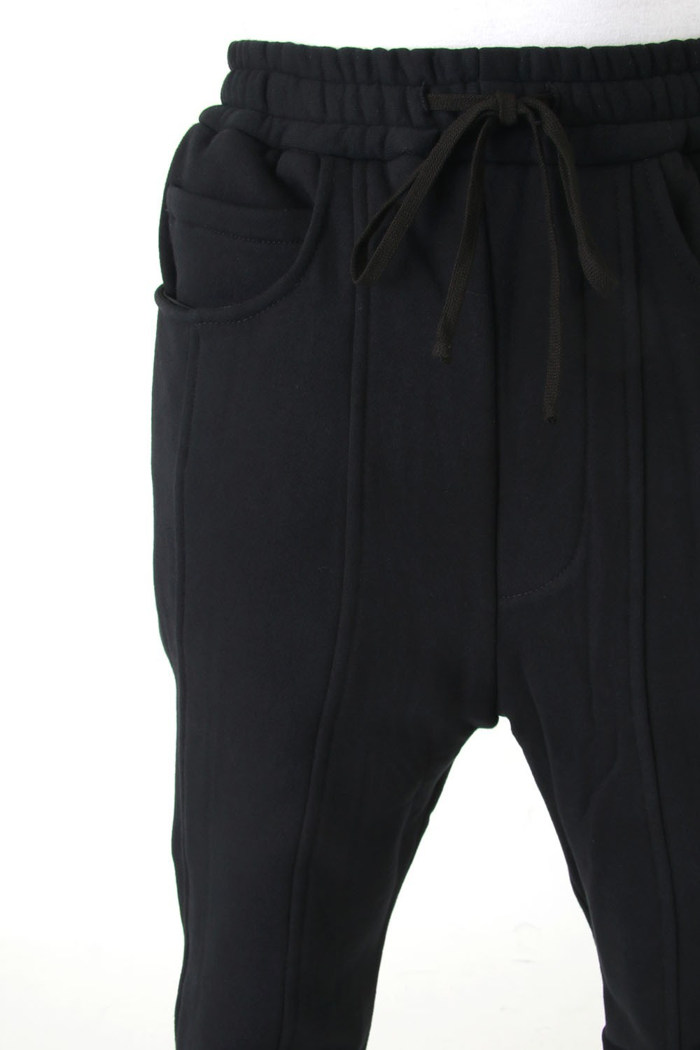PANELLED TRACK PANT