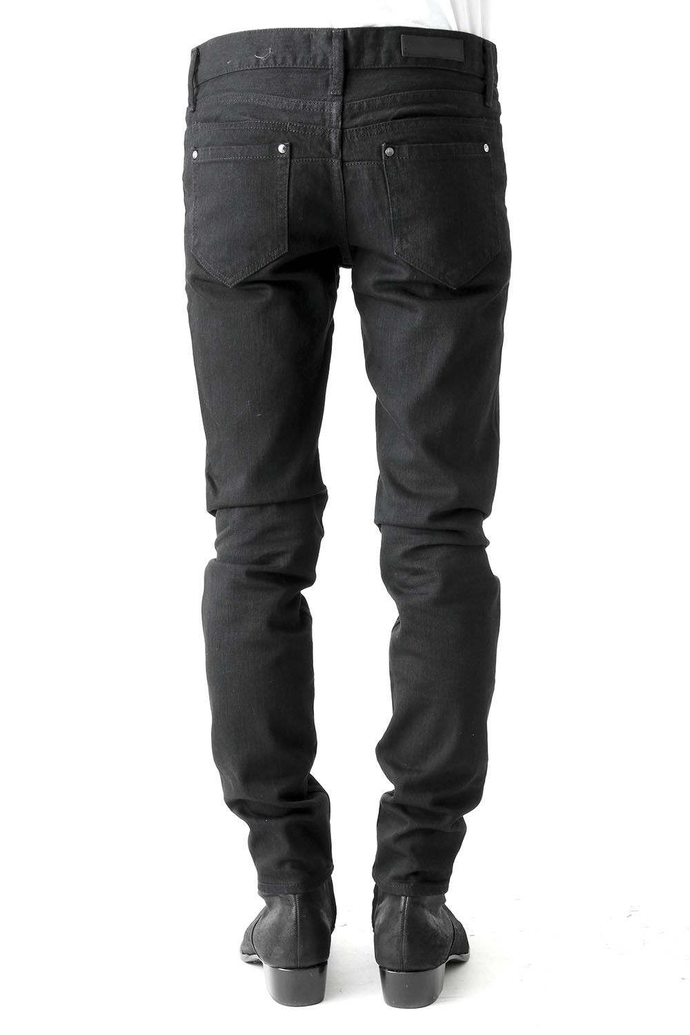 DIET BUTCHER SLIM SKIN [DBSS] 16SS 12oz Skinny Denim Pants