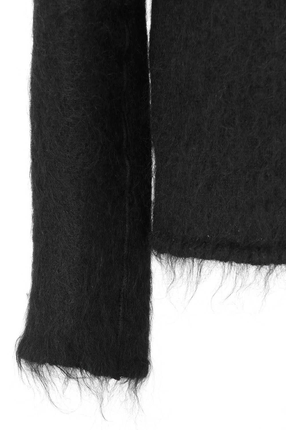 High Compression Mohair Like Knit Limited Edition - K02-T04