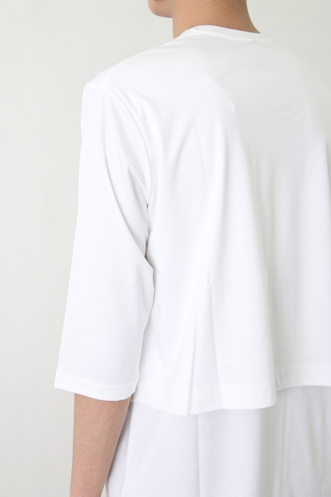 17SS Giza Lyocell Cool Smooth WHITE