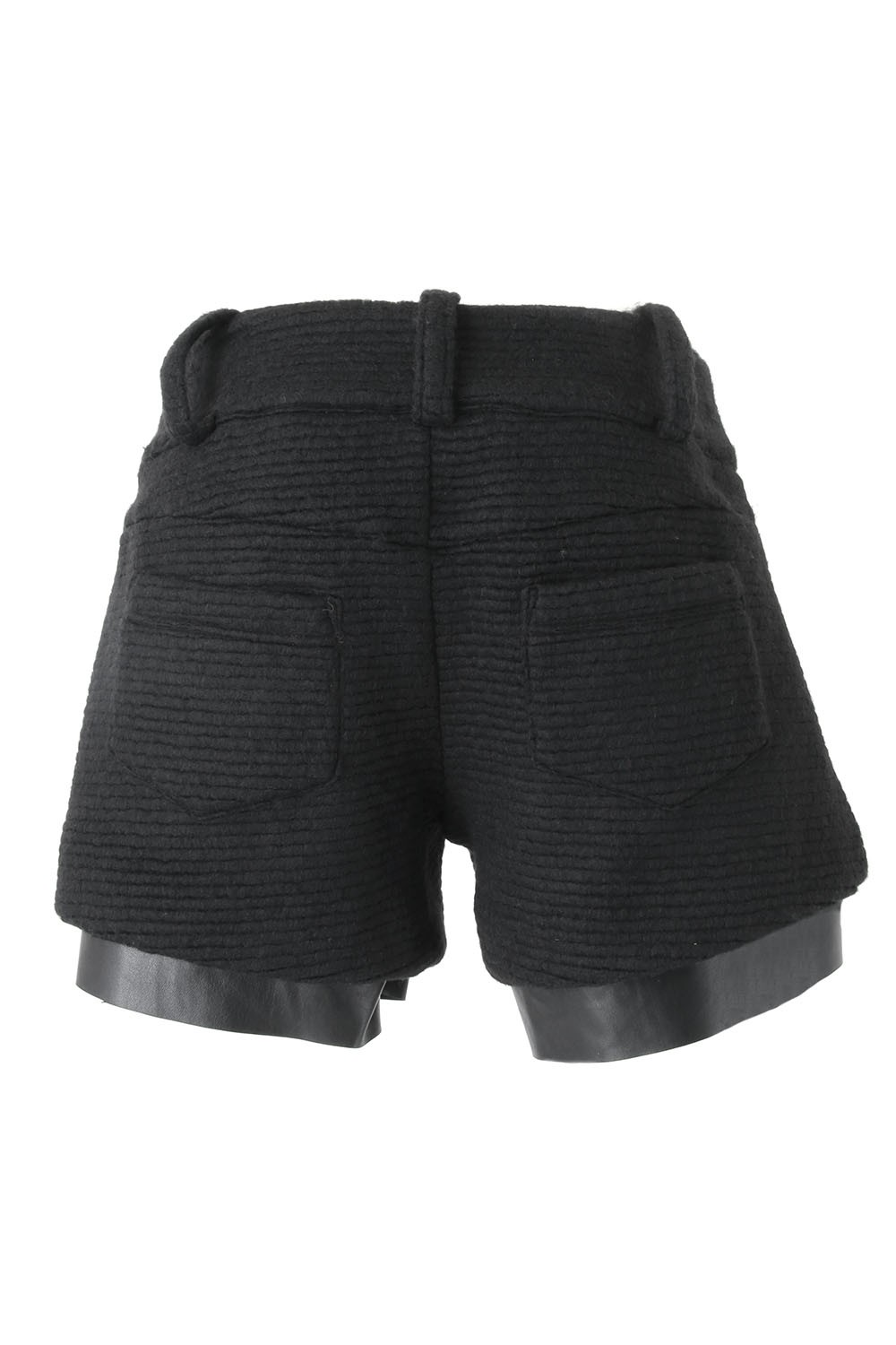 Wool Shorts - ag-1042