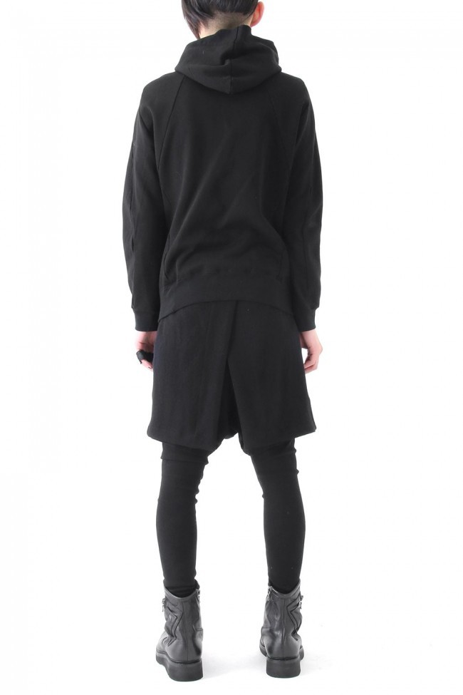 17SS Easy Layered Shorts