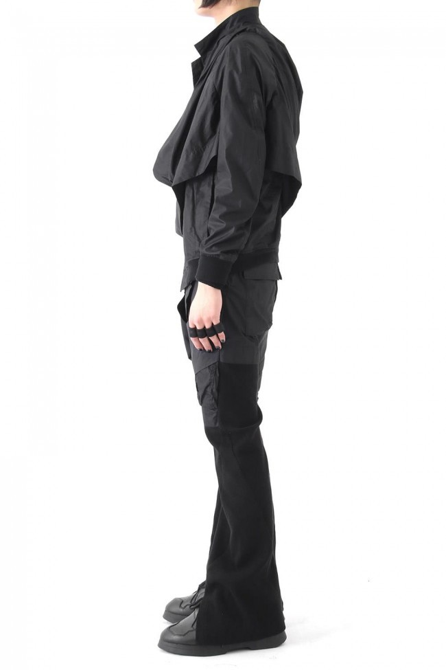 17SS Combination Bell Bottoms Pants ver.2