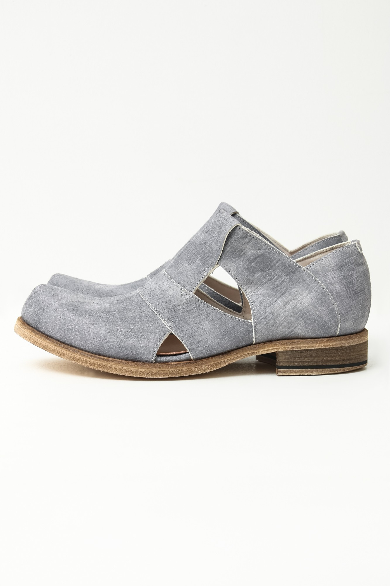 Cow Leather Sandal