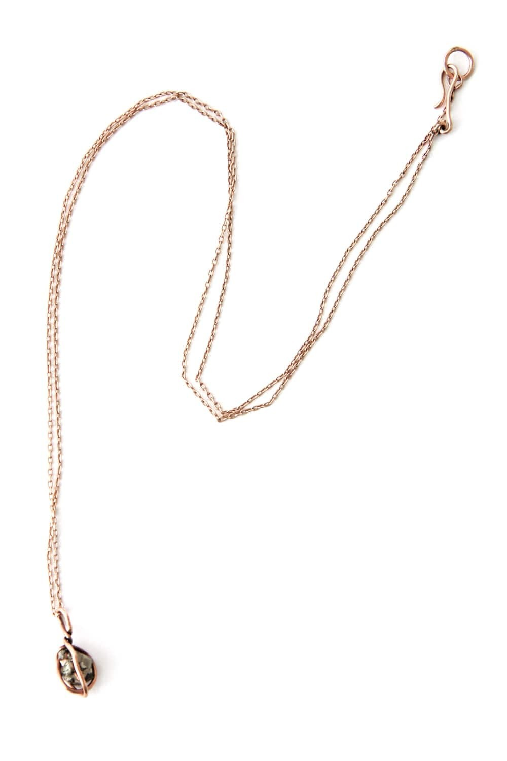 Necklace 014 - iolom