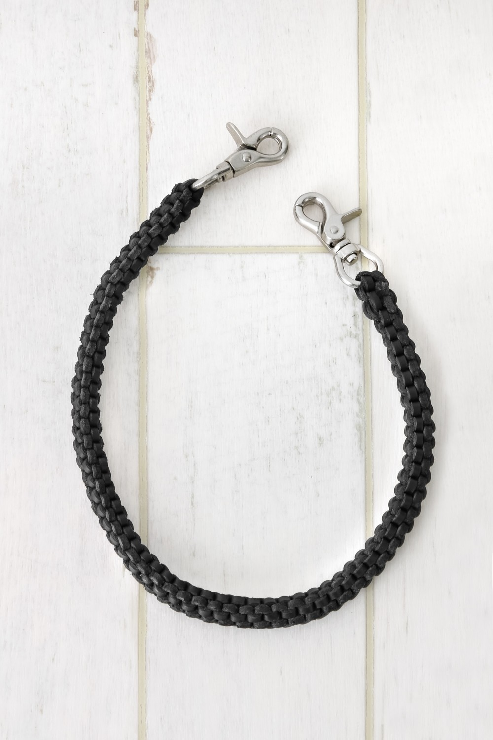 Leather Wallet Cord