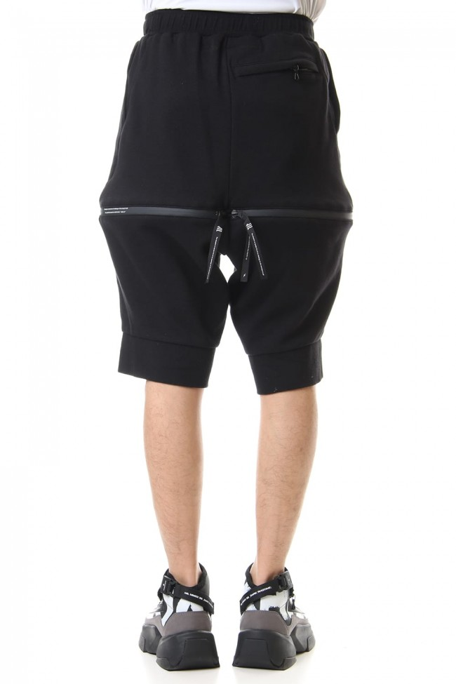 Flexibility easy shorts