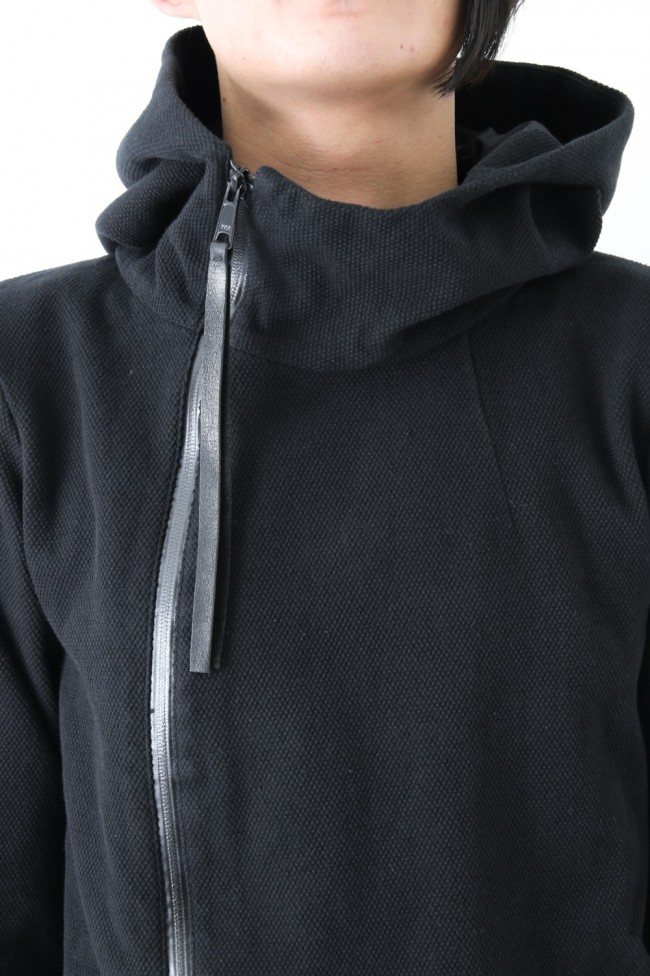 17SS ZIP-UP HODDY  -The R CUSTOM ORDER-