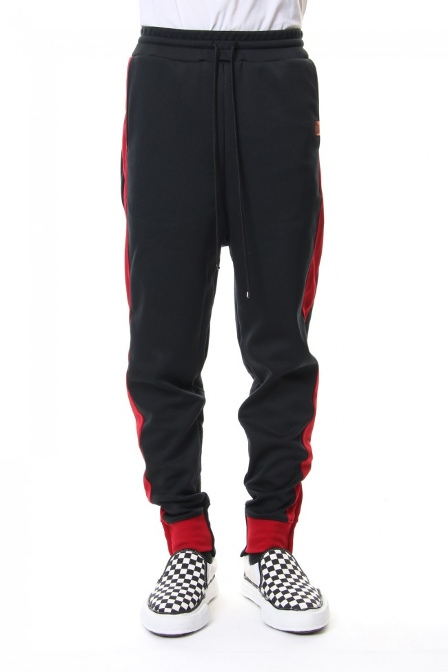 Combined Track Pants