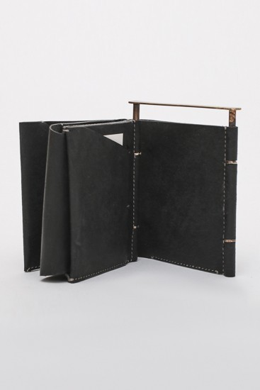 Cow Leather Wallet