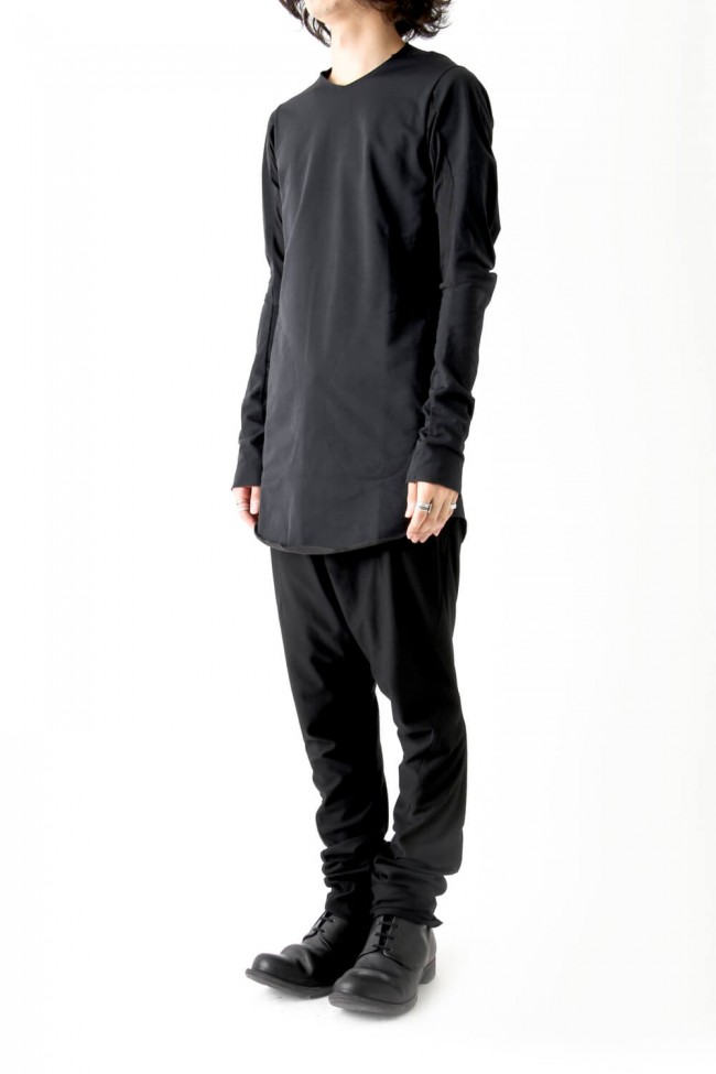 DEVOA Long Sleeve Fusion Jersey-002