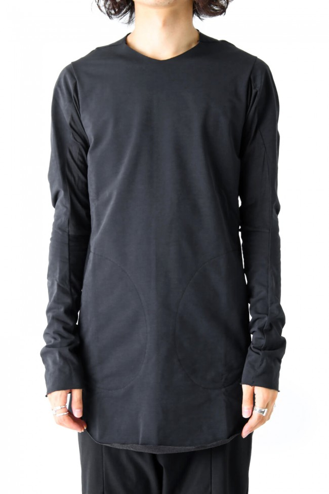 DEVOA Long Sleeve Fusion Jersey-001