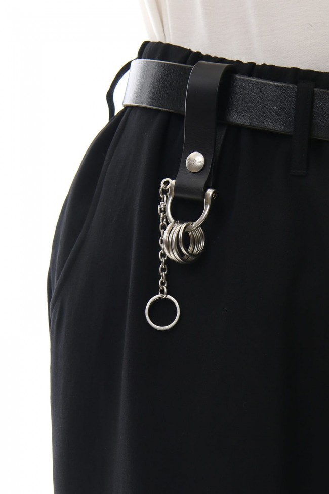 Chain key Ring