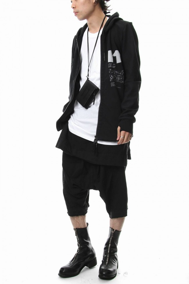 New Brand 11 BY BORIS BIDJAN SABERI 1st Delivery 07