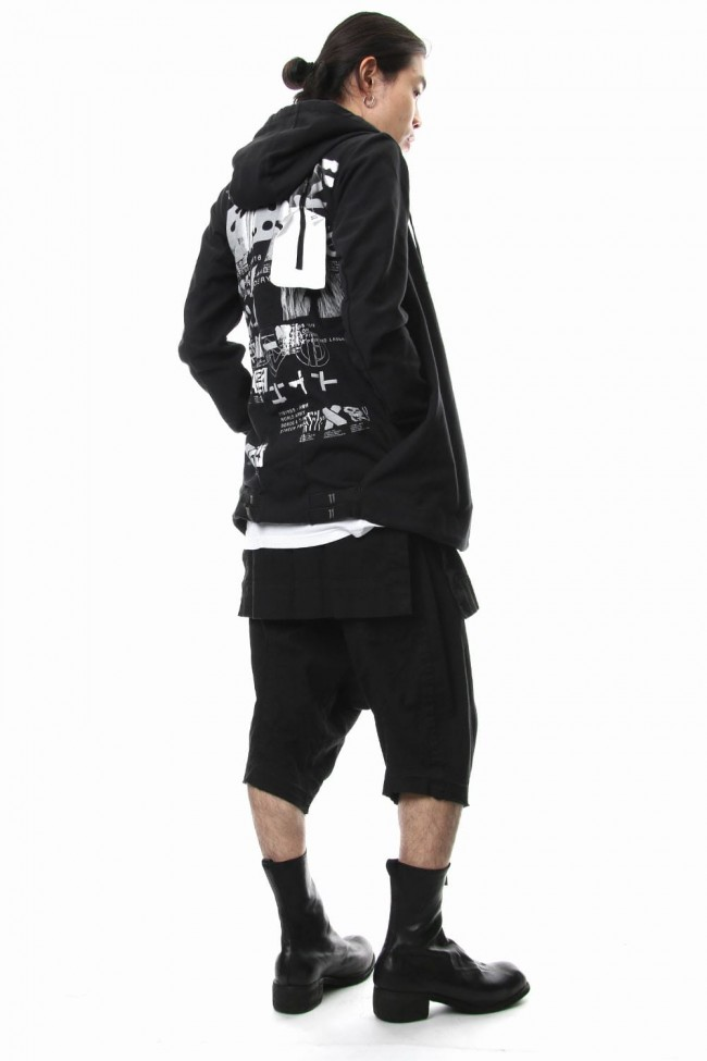 New Brand 11 BY BORIS BIDJAN SABERI 1st Delivery 04