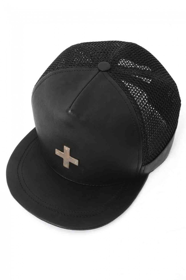 17SS HOM x Parts of Four Skater Cap