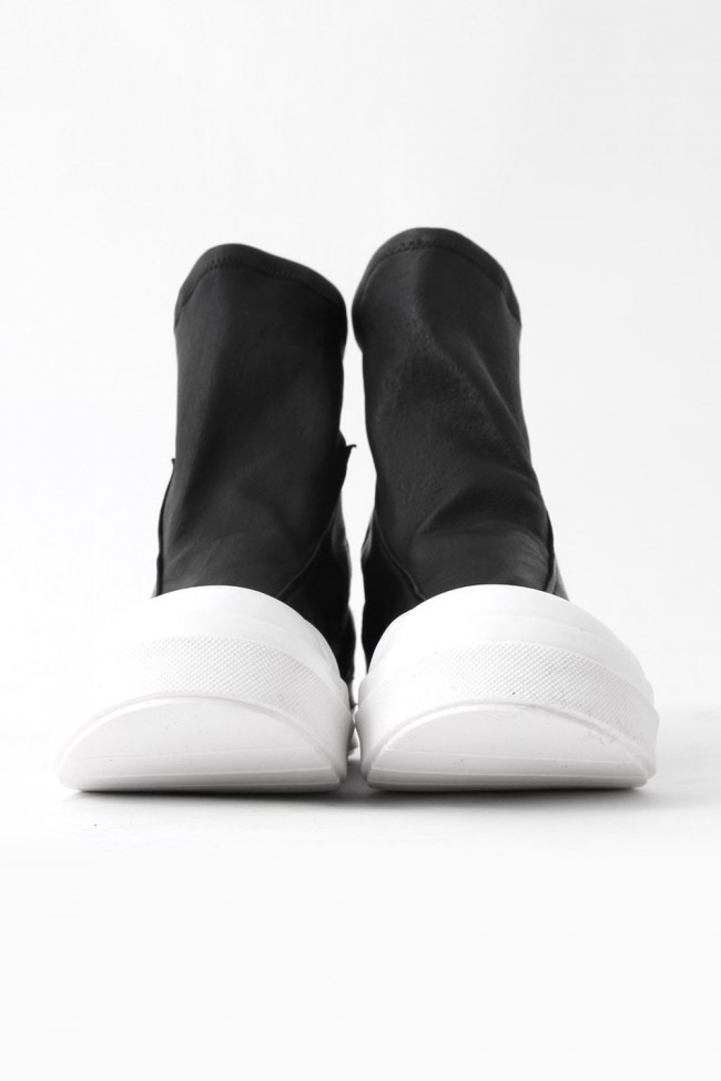 17SS Switching Sneakers BLACK