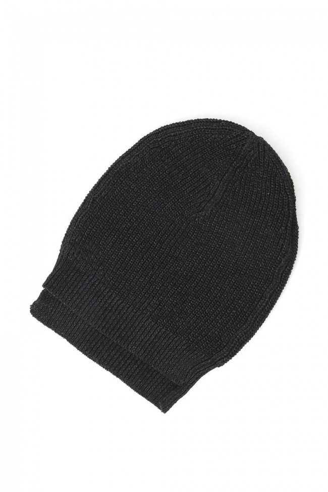 Cotton Washi Rayon Beanie