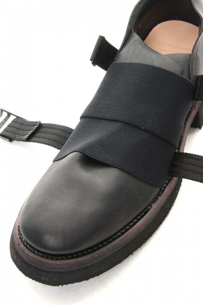 Belt shoes