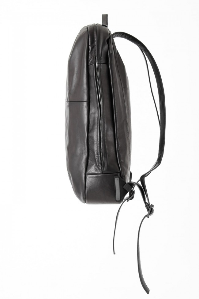 Japanese Horse Leather Backpack