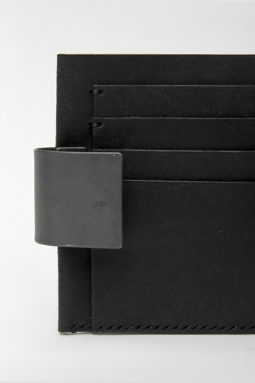 Cow Leather Wallet 006