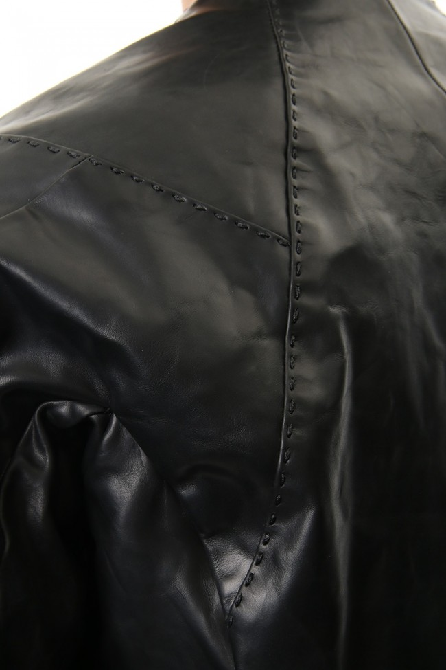 Jacket Calf Leather