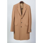 16AW Wool Cashmere Karsey Coat CAMEL