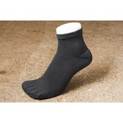 STAGUE ONE Socks-Charcoal-Free