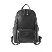 Tower Ruck - Cow Leather-Black-Free