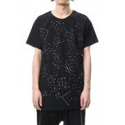 T-Shirts Basic Jersey CT56SP-LJ40-Black-0