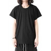S/S TEE - AVIALAE-Black-1