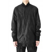 BOMBER JACKET - JULIUS-Black-2