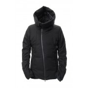 FAS-GROUP Limited Edition Down Jacket-Black-1