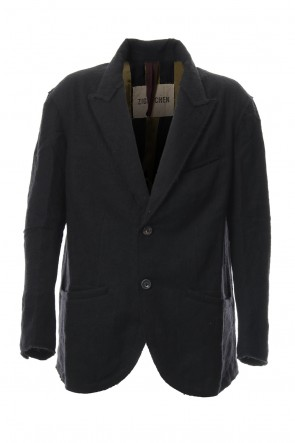 ZIGGY CHEN 18-19AW Wool Jacket 0M1830901