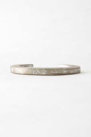 Parts of Four 17-18AW Parts of Four 17-18AW Crescent Bracelet SUAG 7mm
