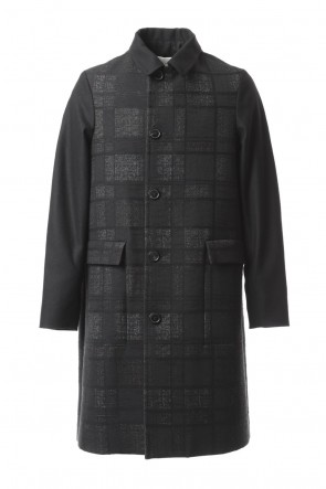 STEPHAN SCHNEIDER 19-20AW Coat Purpose