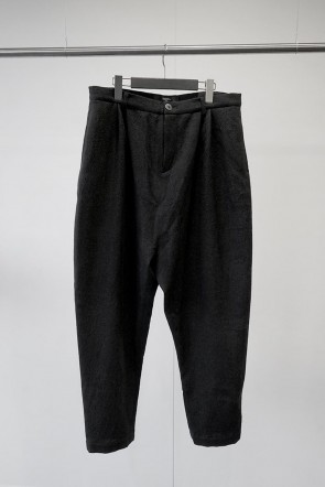 kujaku 20-21AW Shiran Pants