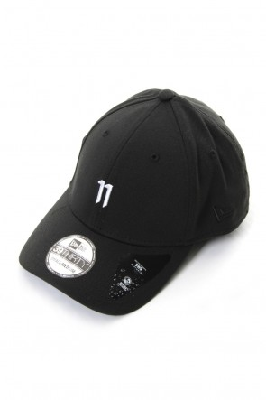 11 BY BORIS BIDJAN SABERI 19SS NEW ERA CAP 39THIRTY (Black)