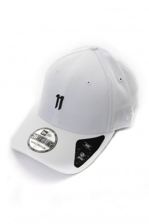 11 BY BORIS BIDJAN SABERI 19SS NEW ERA CAP 39THIRTY (Whte)