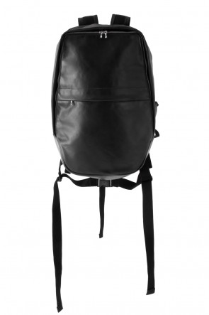 JULIUS 17-18AW SQUARE BACKPACK